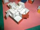 Paper Cube 3